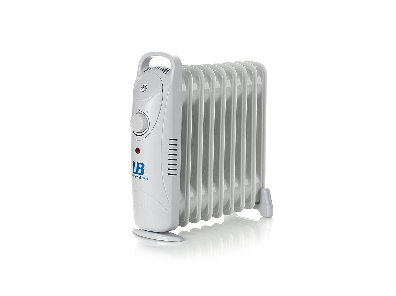600 W Gris Universal Blue URAM600-16 Radiador