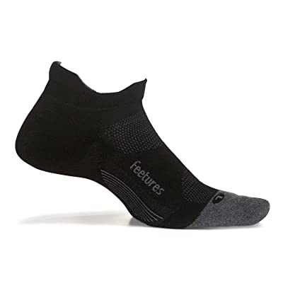Feetures Elite Max Cushion No Show Tab: Clothing