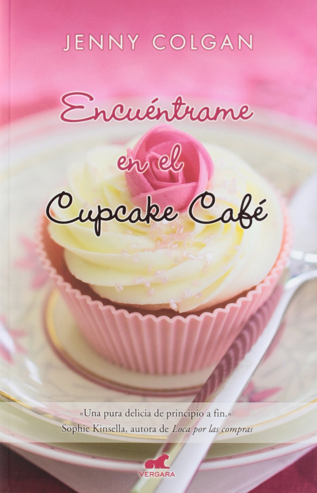 Esperame en el Cupcake Café (Novela Vergara) (Spanish Edition) PDF