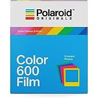 Polaroid Originals Color Film for 600 - Color Frames (4672)