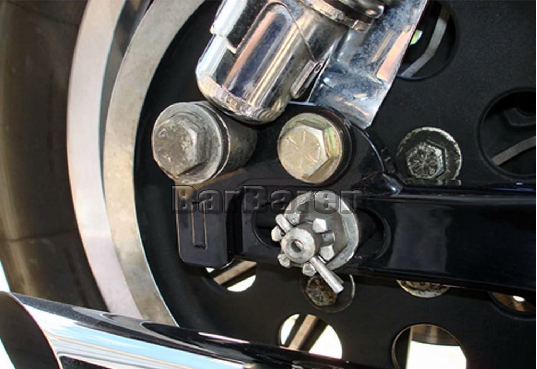 Moto para bajar de 1/2 3/Amortiguador Kit para Harley Sport ster xl883/1200/Nightster Low xl1200l//R