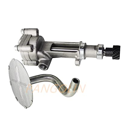 Amazon com: 4JB1 Engine Oil Pump Excavator Parts for Isuzu 4JB1