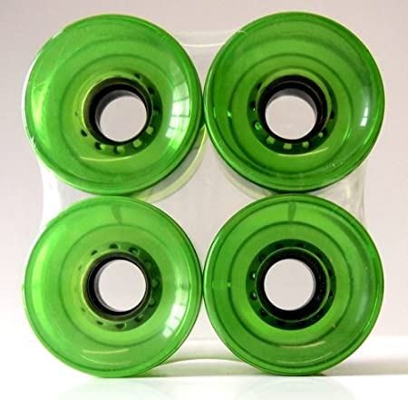 Everland 65x51mm Skateboard Wheels