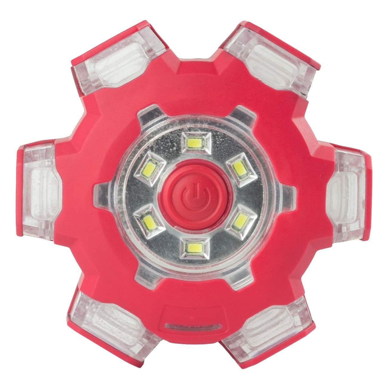 Wagan FRED Light Pro LED Road Flare