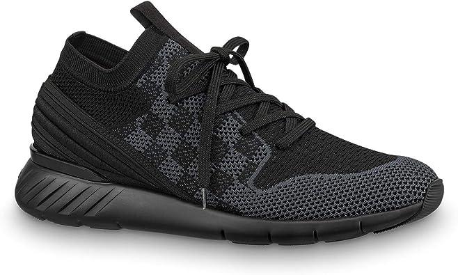 Louis Vuitton Fastlane Sneaker Black