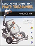 LEGO® Mindstorms™ NXT™ Power Programming: Robotics in C