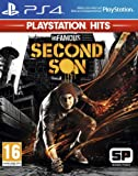 InFamous: Second Son HITS