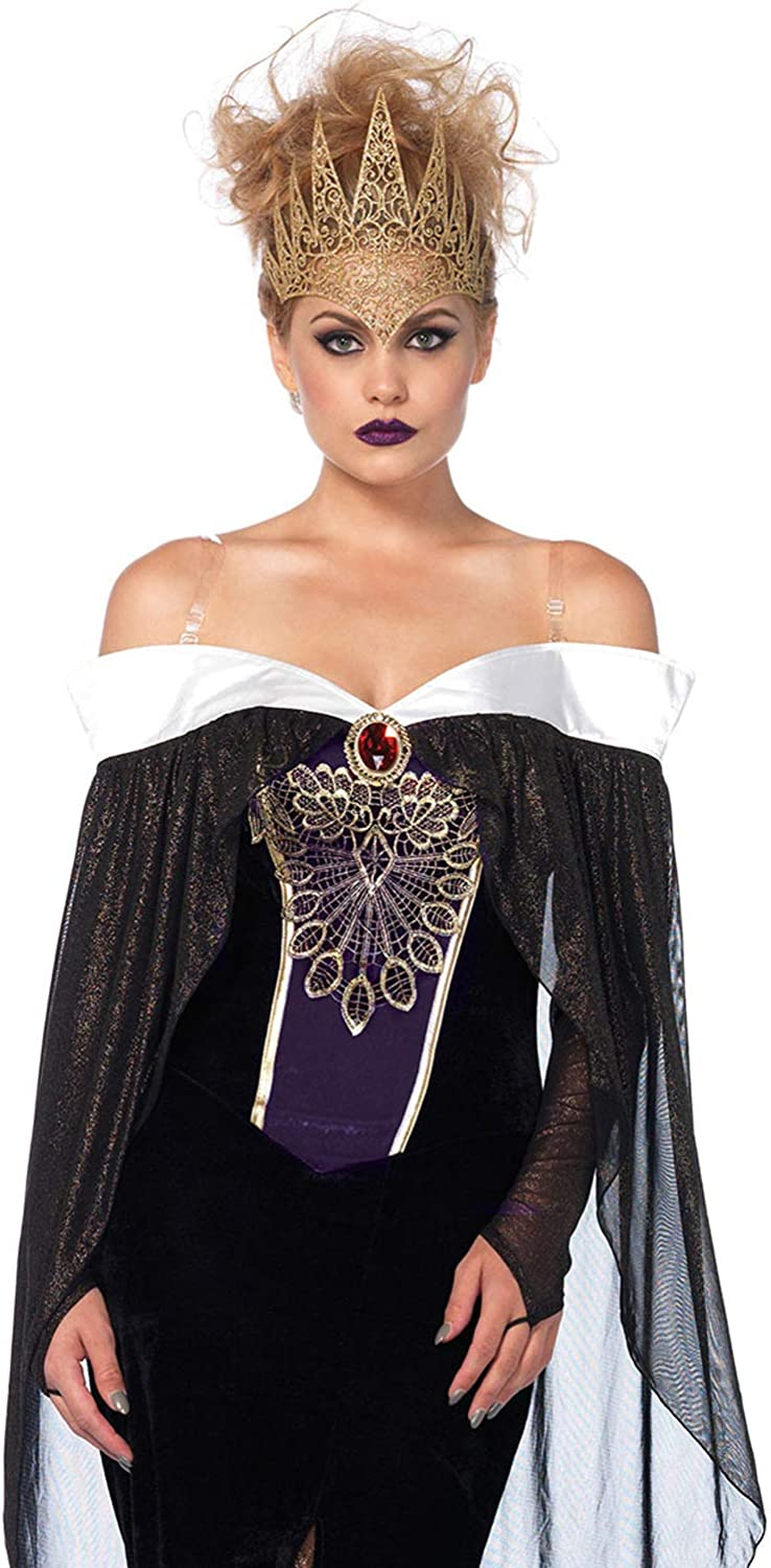 Leg Avenue Bewitching Evil Queen Costume