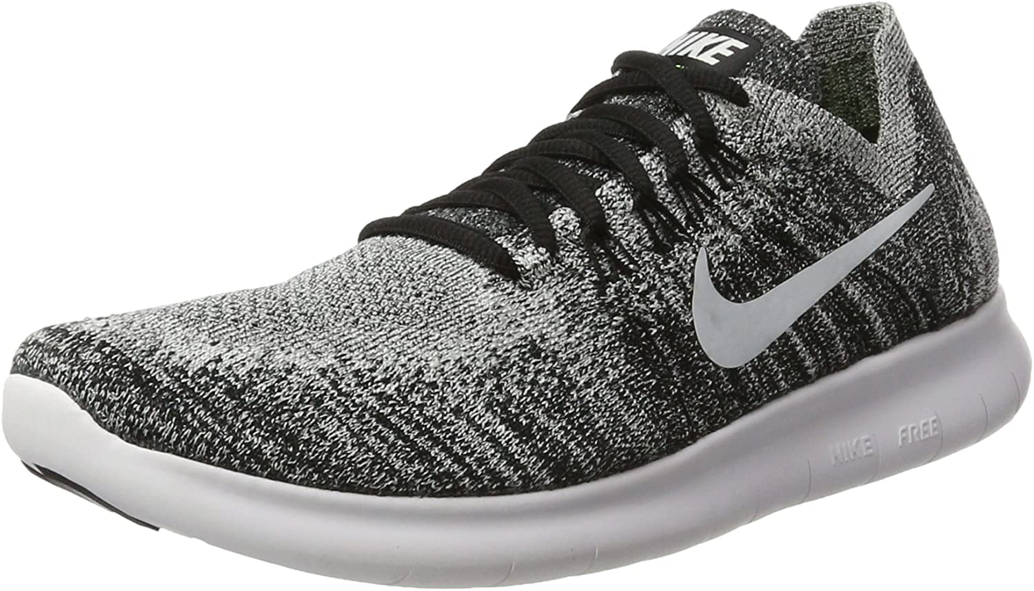 Nike Women S Free Rn Flyknit 2017 Road Running Shoes Shoes