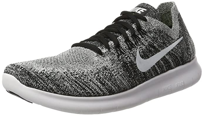 Amazon.com | Nike Mens Air Zoom Mariah Flyknit Racer Running Shoe | Road Running