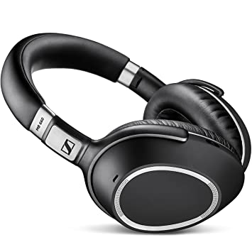 Sennheiser MB 660 UC Binaural Diadema Negro, Plata - Auriculares con micrófono (Centro de