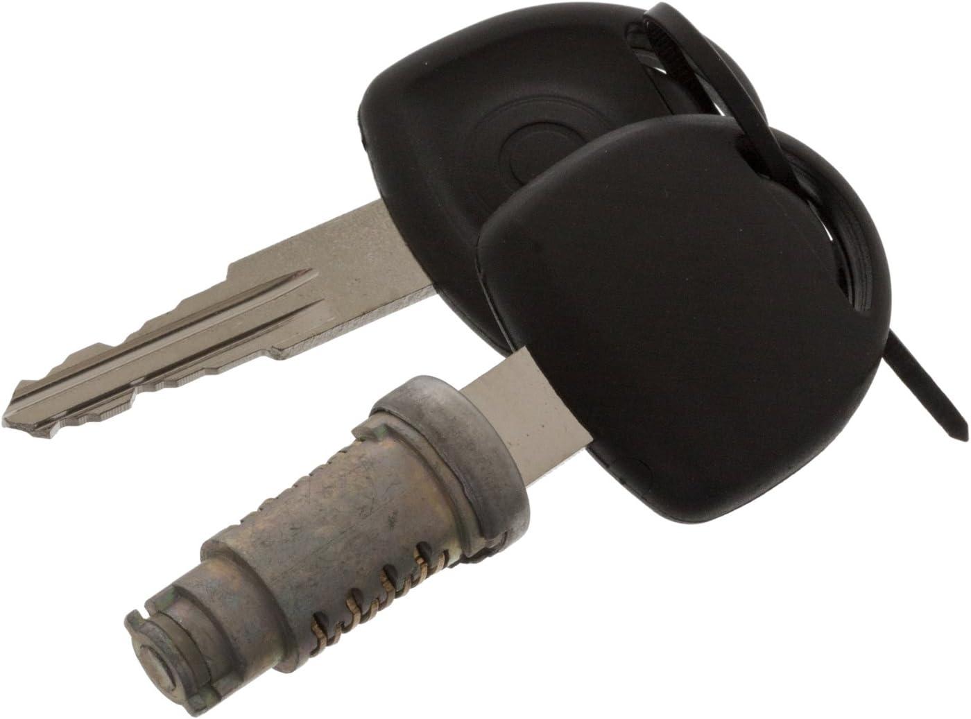 febi bilstein 02041 Barrel Lock Repair Kit for front door and tailgate pack of one
