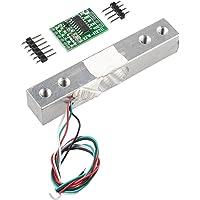 HALJIA portátil electrónico Sensor de peso célula