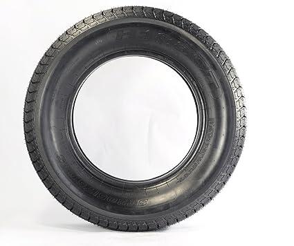 amazon com spare trailer tire h78 15st load range d 15 st for boat Tent Trailer Tires