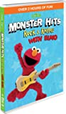 Sesame Street: Monster Hits: Rock & Rhyme With Elmo