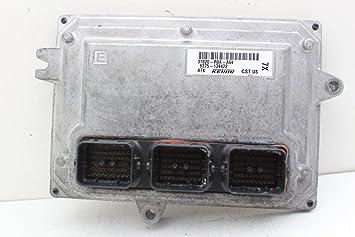 Amazon com: 13-15 Acura RDX 37820-R8A-A64 Computer Brain Engine