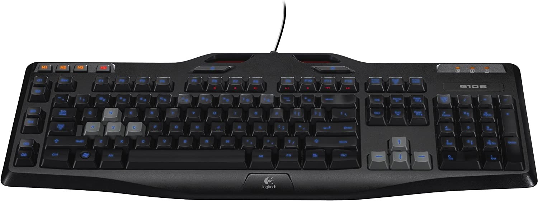 Logitech G105 Gaming Keyboard