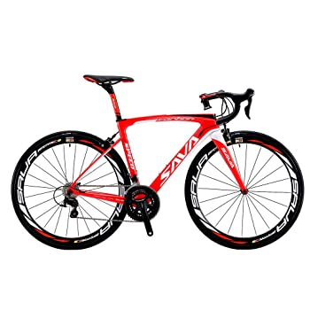SAVADECK HERD 6.0 Beginner Road Bike