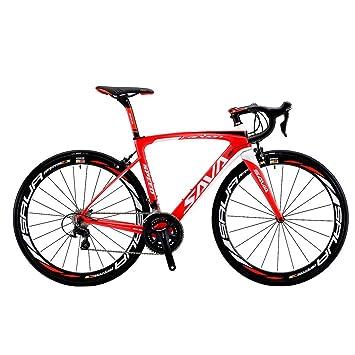 Carbon Fiber Bikes >> Savadeck Road Bikes Herd 6 0 T800 Carbon Fiber 700c Road Bike