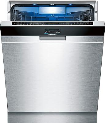 Siemens sn478s26te iQ700 Home Connect Lavavajillas vollint egriert ...