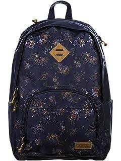 3af0cb404526 Animal Discover Backpack Dark Navy Schoolbag LU8WN303-F94 Rucksack Bags