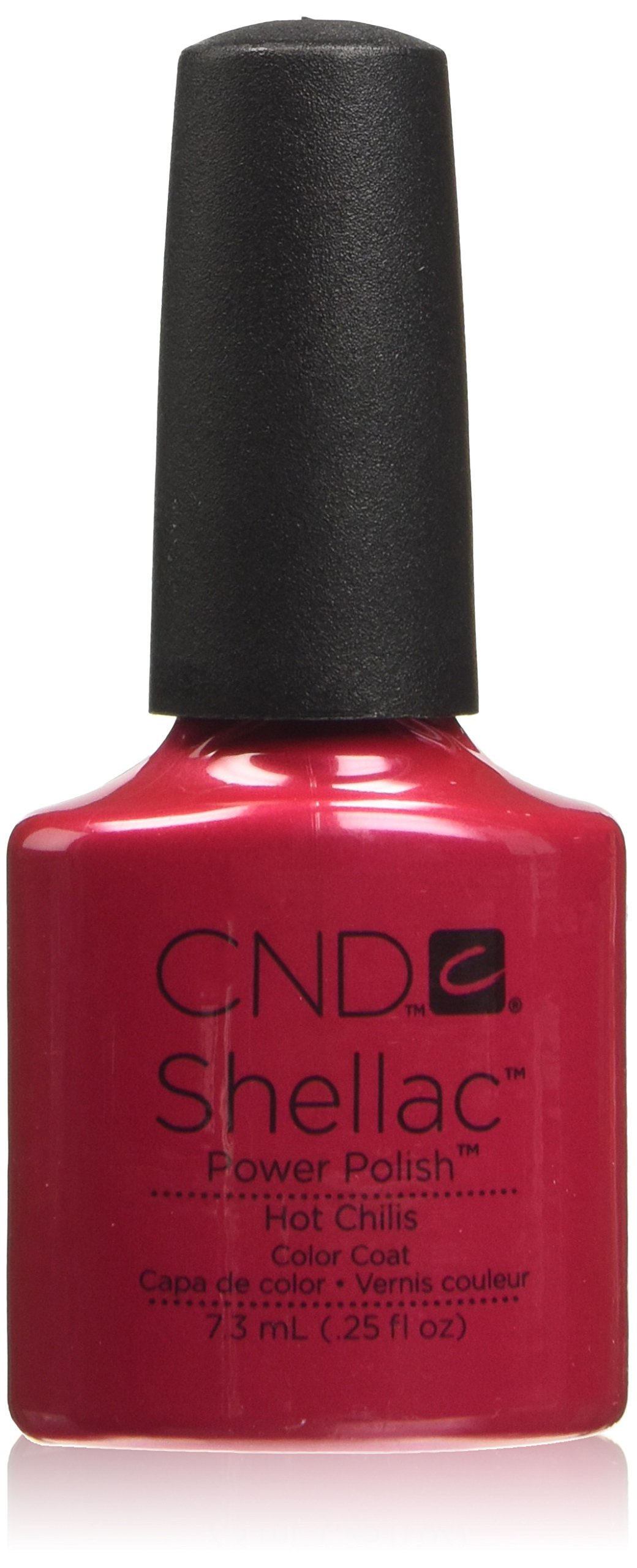 Amazon.com: CND Vinylux Weekly Nail Polish, Rouge Rite, .5