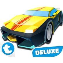 Drive And Chase 3D - Supersonic Speed [Download]