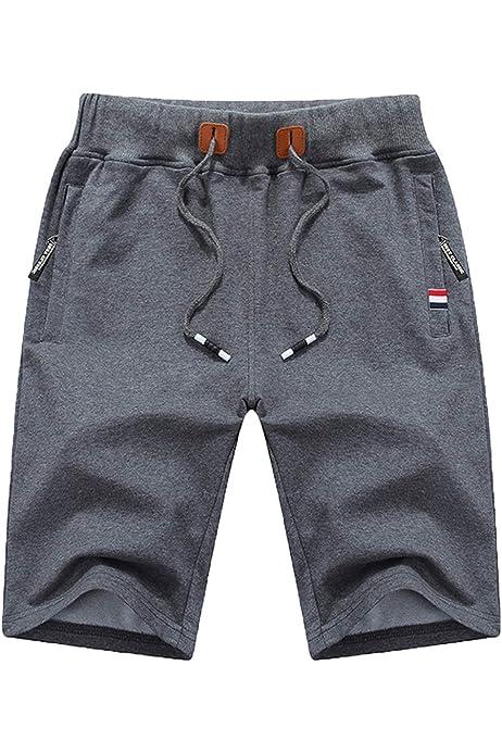 Essentials Drawstring Solid Linen Short Pantaloncini Casual L Marina Militare
