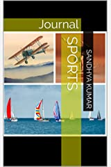 Sports: Journal (Journal-Sports Book 1) Kindle Edition