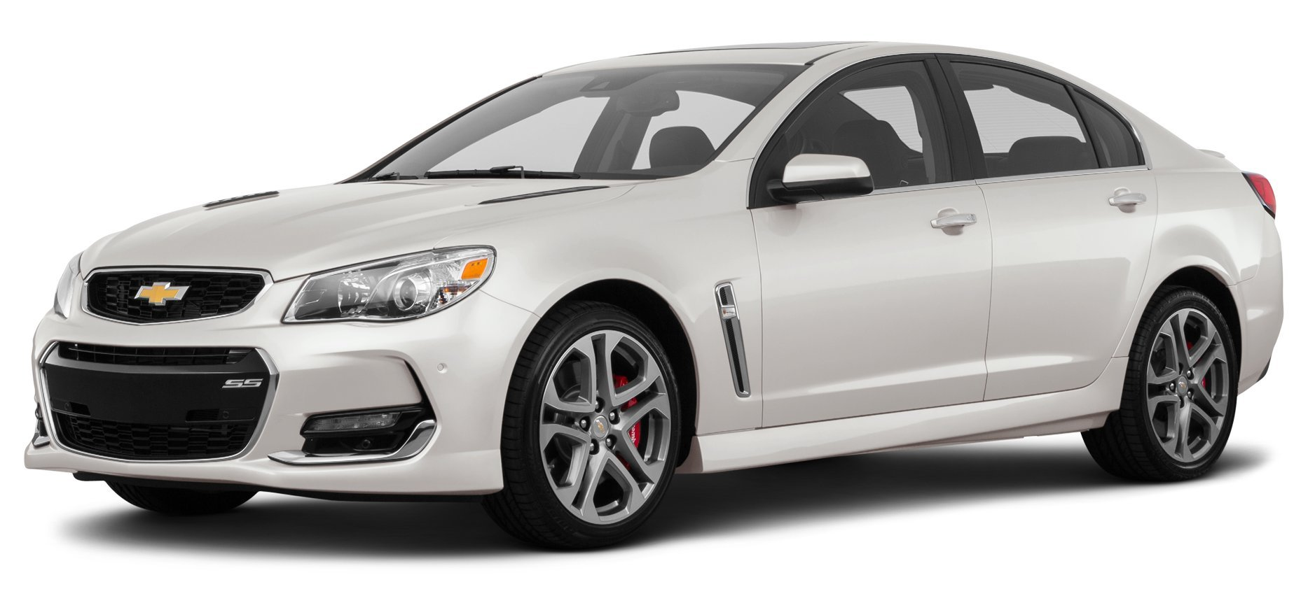 2017 chevrolet ss reviews images and specs vehicles. Black Bedroom Furniture Sets. Home Design Ideas
