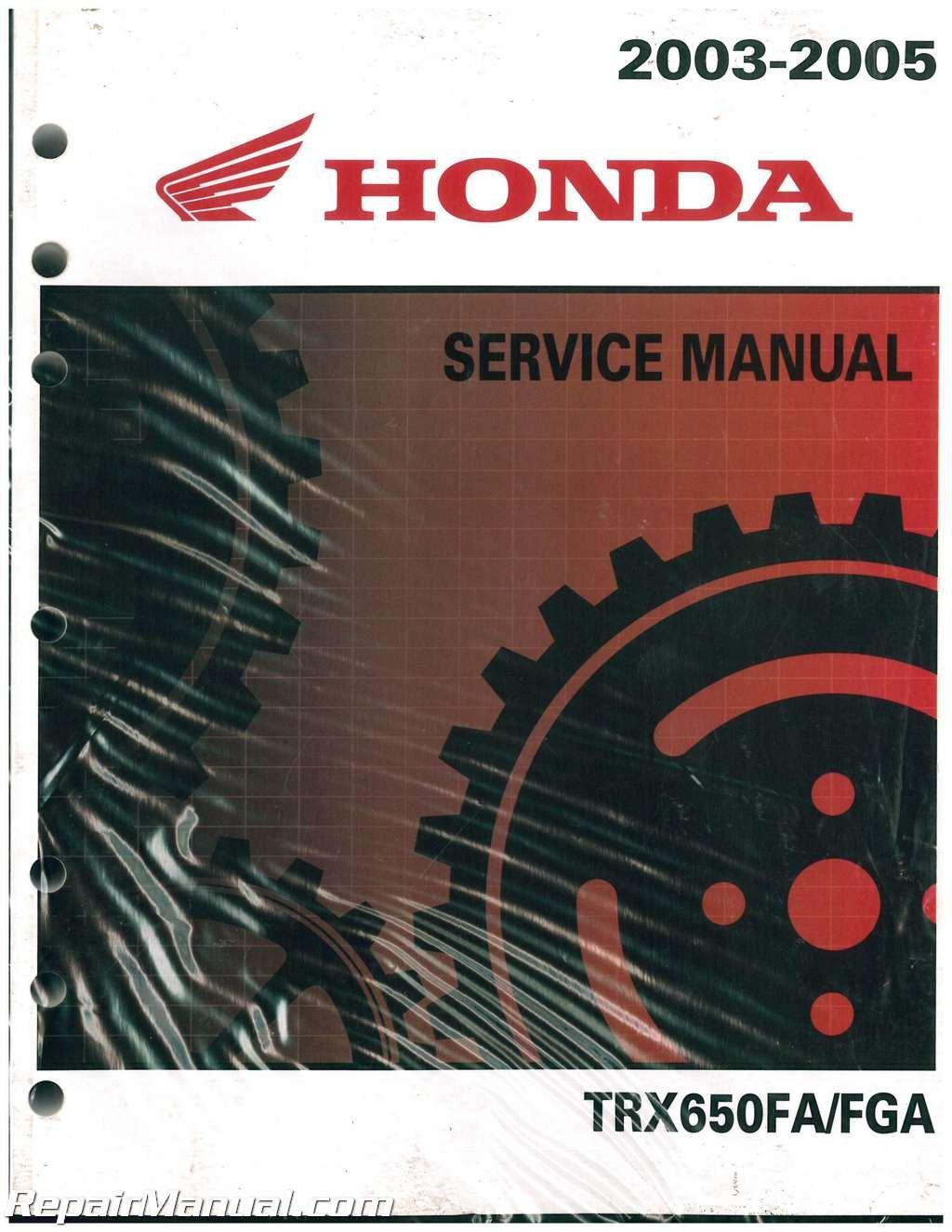 Honda Rubicon 650 Wiring Diagram Wiring Diagram Step Foot Step Foot Zaafran It