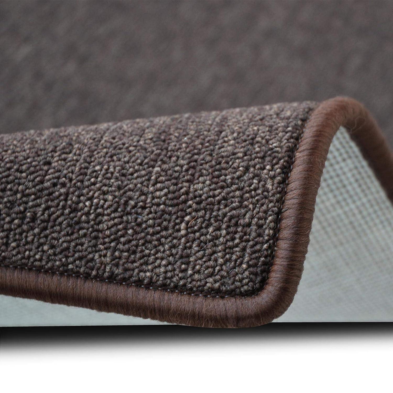 Casa pura Teppich London   viele Größen     pflegeleichter Flacher Schlingenflor   Flurteppich, Wohnzimmerteppich, Küchenteppich, Schlafzimmerteppich (Anthrazit - 250x300 cm) B07D9MVJ42 Teppiche df7db5