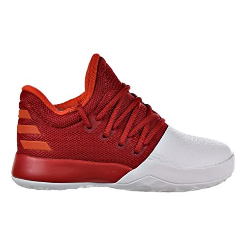 43d927a63fc 90.00 3f081 3bb85  new style amazon adidas harden vol 1 ps scarlet white ps  basketball bw0627 running 6d59e 2e97a