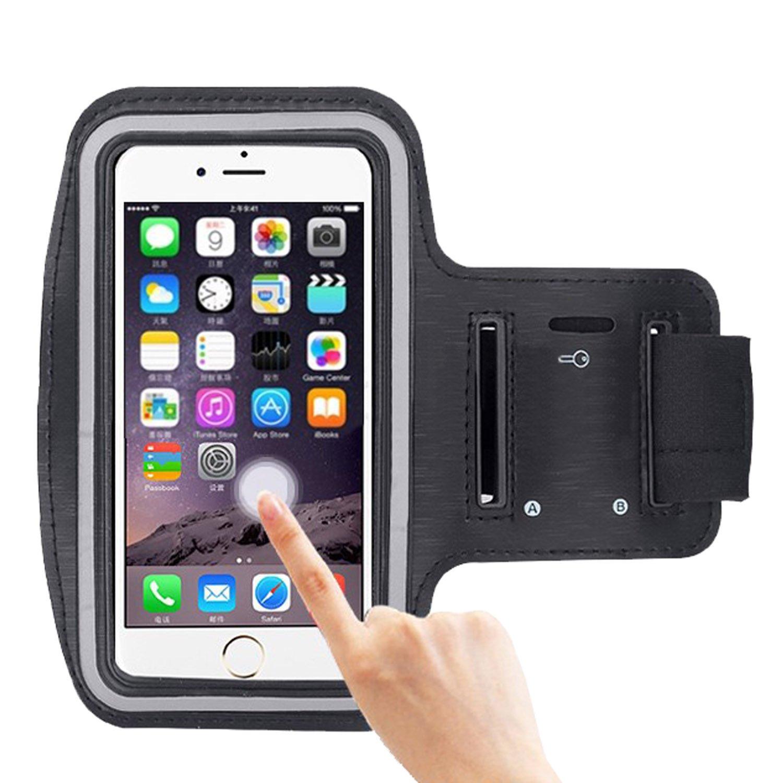 COOSA Smartphone brazal de los deportes y la titular de la clave para Apple Iphone 6