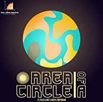 Area of a Circle: Puzzles - Intermediate