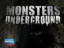 Monsters Underground Season 1