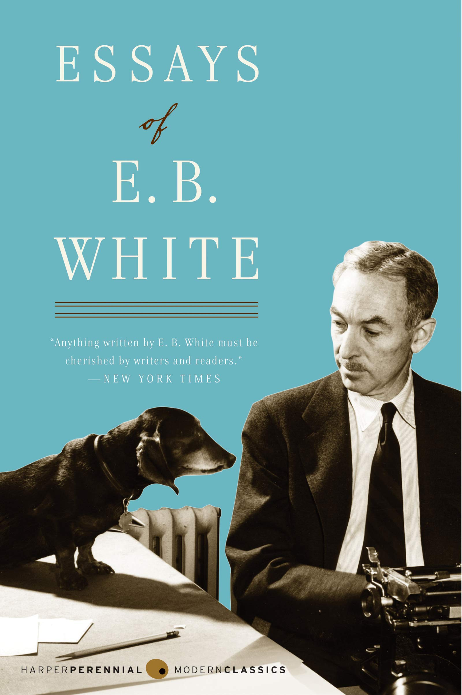 the ring of time eb white full essay