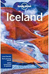 Lonely Planet Iceland (Travel Guide) Paperback