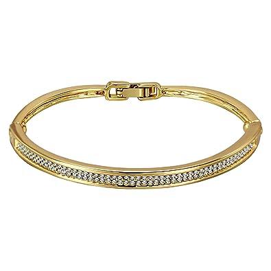 goldenes armband frauen