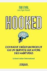 Hooked : comment creer un produit ou un service qui ancre des habitudes Paperback