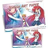 Schoellershammer Manga Art Paper A4
