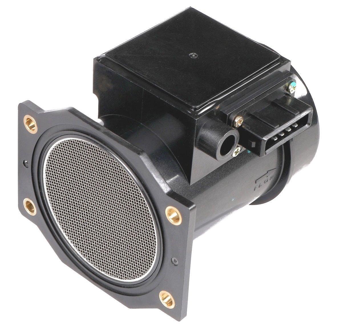 Old Driver 4 PIN Mass Air Flow Sensor MAF AFM 22680-30P00 2268030P00 For 1990 1991 1992 1993 1994 1995 1996 Nissan Infiniti 300 ZX (Z32) J30 3.0 L V6