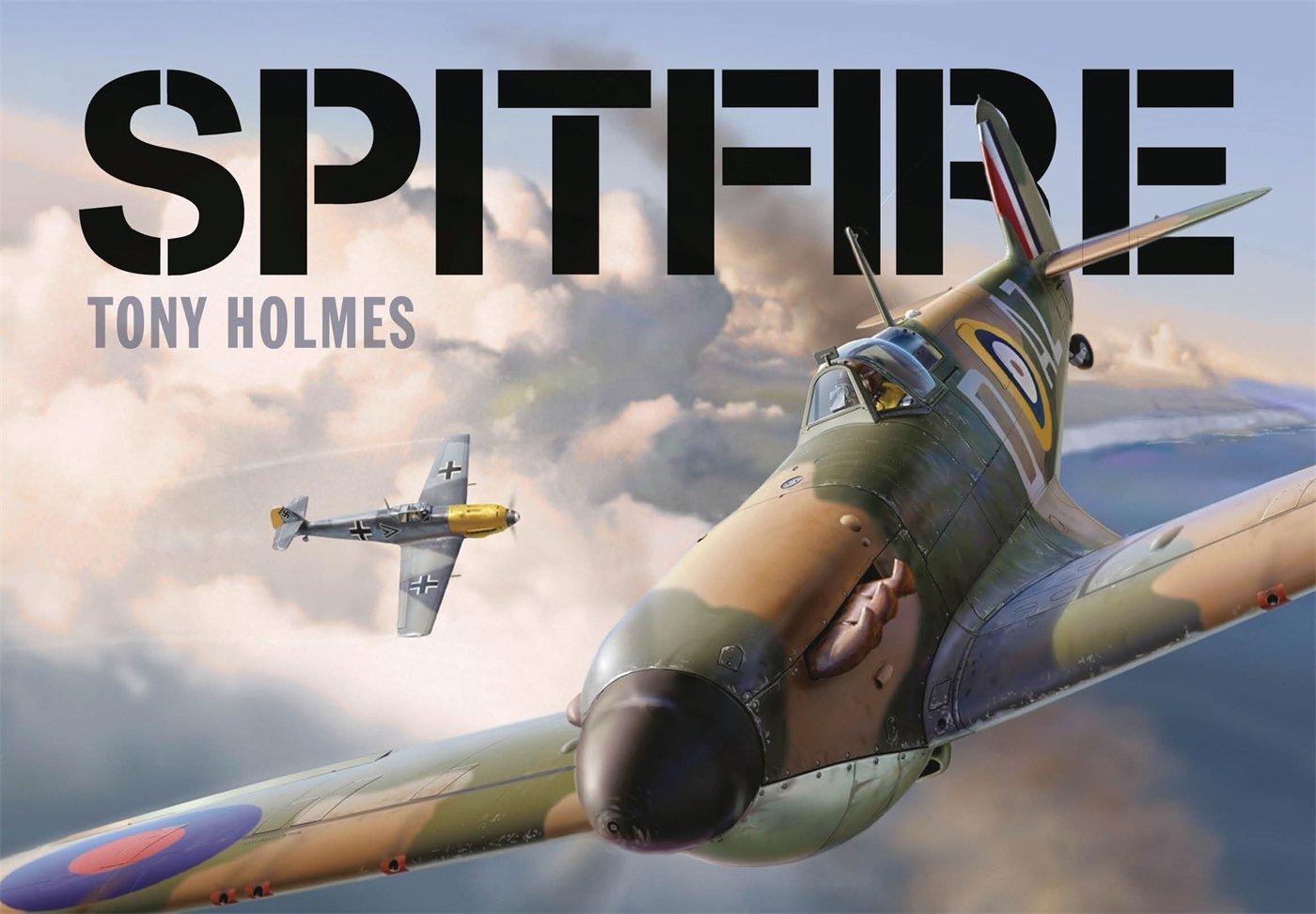 Download Spitfire (General Aviation) PDF