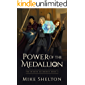 Power of the Medallion (The Wizard Academies Book 3)