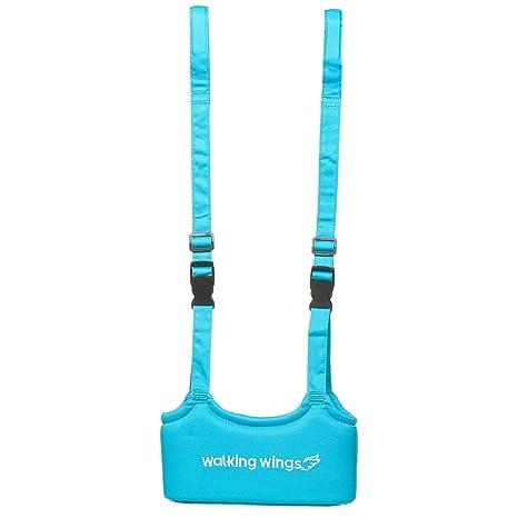 Upspring - Arnés para bebé, color azul: Amazon.es: Bebé