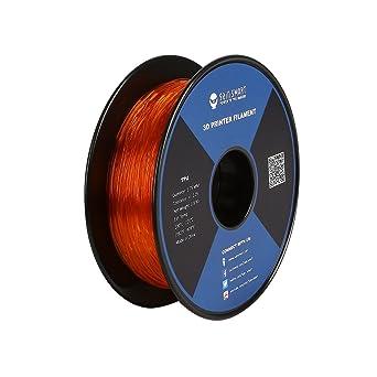 SainSmart 1.75 mm flexible de TPU Impresoras 3d Bobina de ...