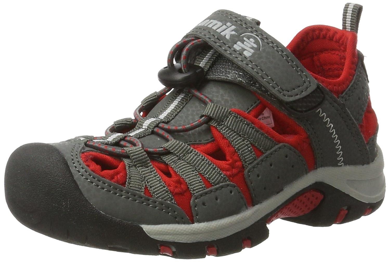 87f4a1ae1 Kamik Wildcat - - - Zapatos de Low Rise Senderismo Unisex ni ntilde ...
