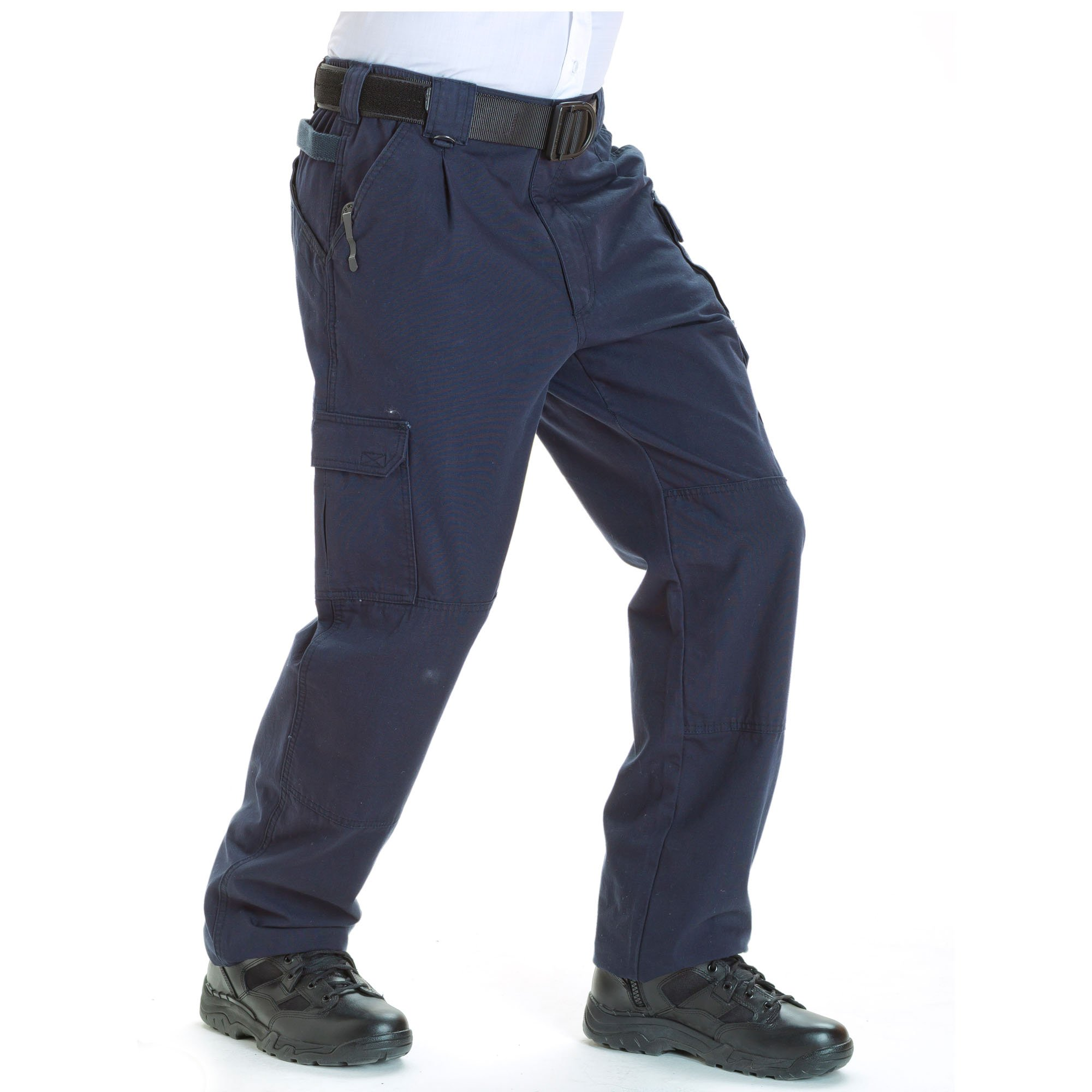 5.11 Tactical Pants,Fire Navy,36Wx34L by 5.11