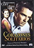 Corazones Solitarios (1958) (Import Dvd) (2010) Montgomery Clift; Dolores Hart