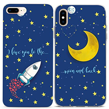 77g Space Love Moon Astronaut For Cases Iphone 5 5s Se Phone Case Pattern Soft Tpu Silicone Cover For Apple Iphone 5 5s Se Case Half-wrapped Case Cellphones & Telecommunications